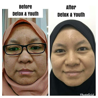 Youth Skincare Shaklee